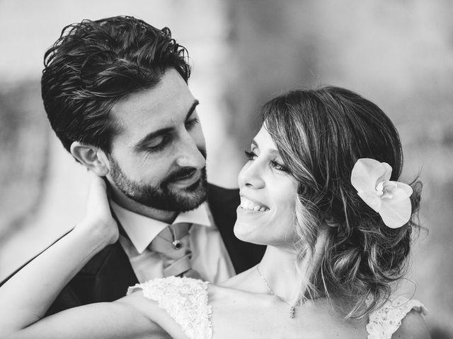 Il matrimonio di Fabio e Fabiana a Roma, Roma 71