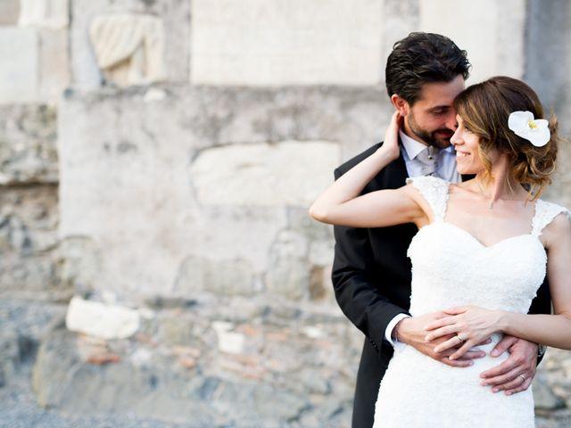 Il matrimonio di Fabio e Fabiana a Roma, Roma 72