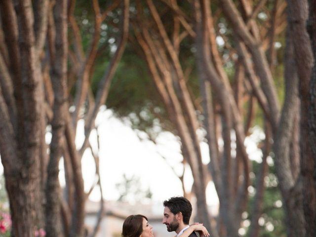 Il matrimonio di Fabio e Fabiana a Roma, Roma 74