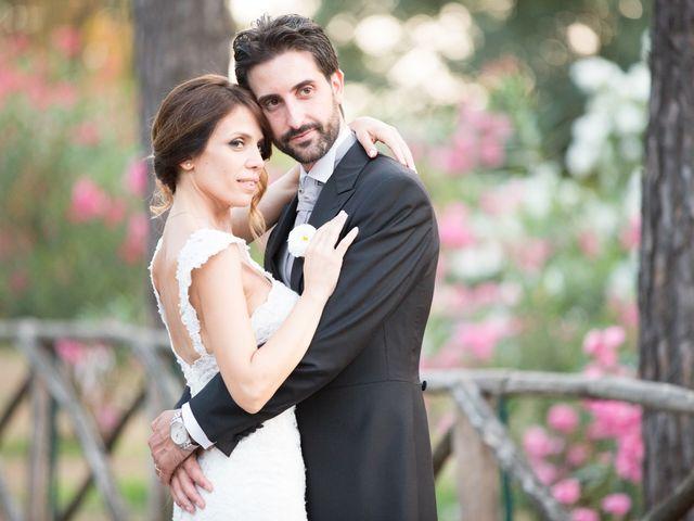 Il matrimonio di Fabio e Fabiana a Roma, Roma 75