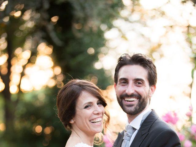 Il matrimonio di Fabio e Fabiana a Roma, Roma 76