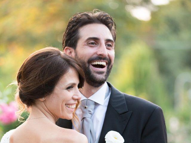 Il matrimonio di Fabio e Fabiana a Roma, Roma 77