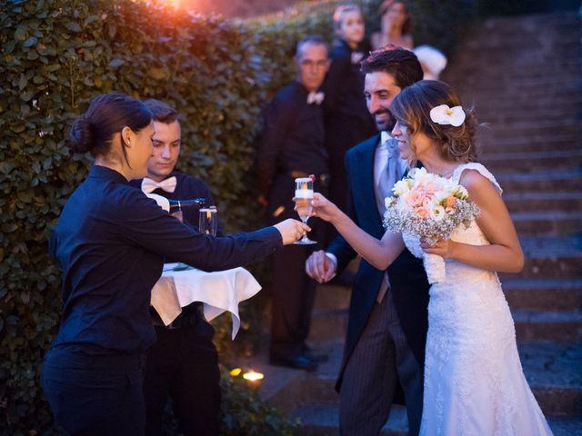 Il matrimonio di Fabio e Fabiana a Roma, Roma 78