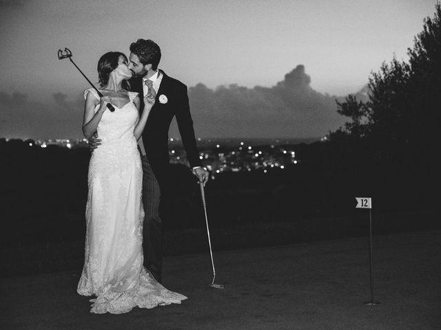 Il matrimonio di Fabio e Fabiana a Roma, Roma 79