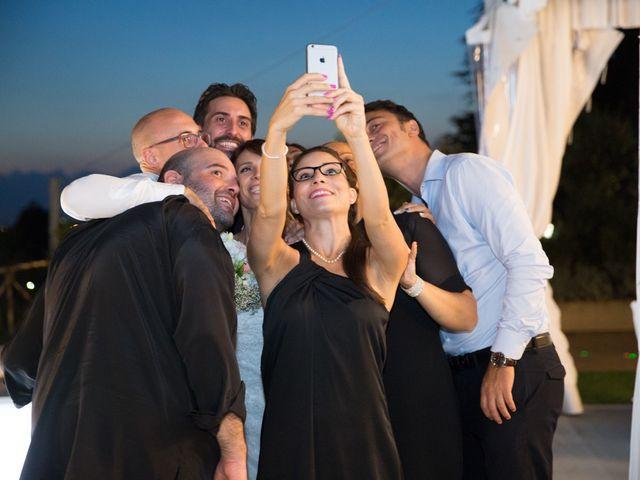 Il matrimonio di Fabio e Fabiana a Roma, Roma 80