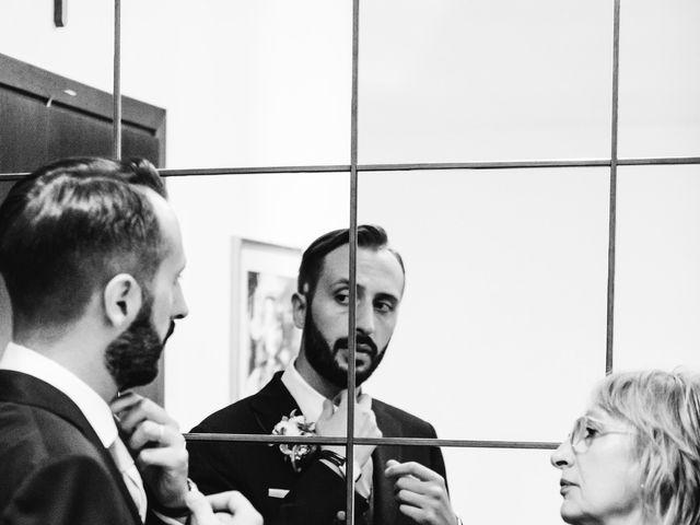 Il matrimonio di Francesco e Consuelo a Cividale del Friuli, Udine 16