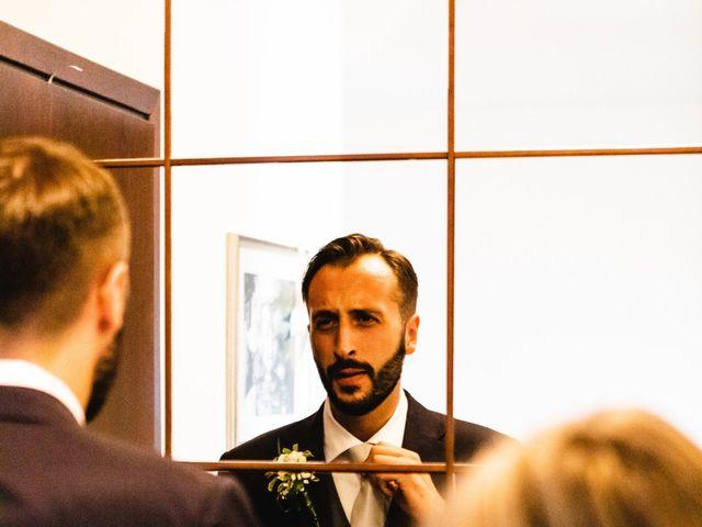 Il matrimonio di Francesco e Consuelo a Cividale del Friuli, Udine 17