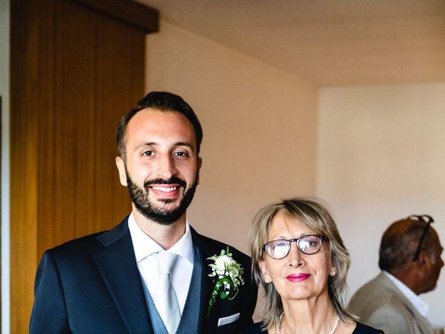 Il matrimonio di Francesco e Consuelo a Cividale del Friuli, Udine 19