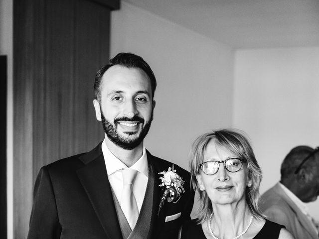 Il matrimonio di Francesco e Consuelo a Cividale del Friuli, Udine 20