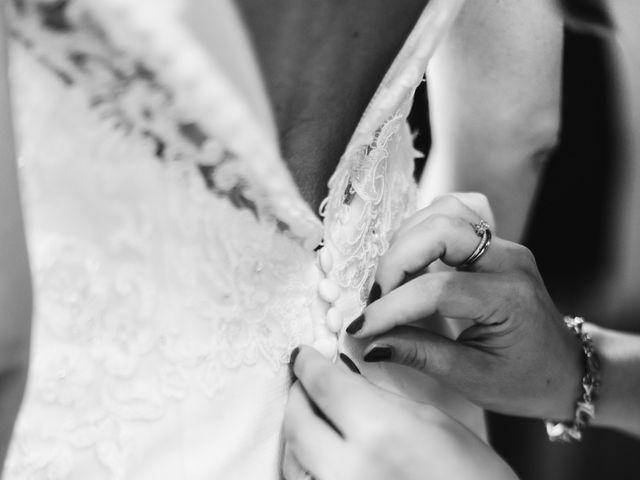 Il matrimonio di Francesco e Consuelo a Cividale del Friuli, Udine 28