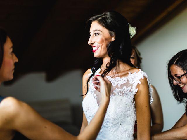 Il matrimonio di Francesco e Consuelo a Cividale del Friuli, Udine 35