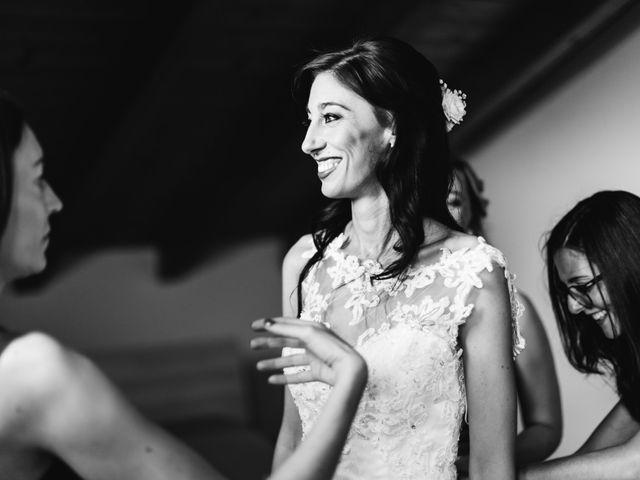 Il matrimonio di Francesco e Consuelo a Cividale del Friuli, Udine 36