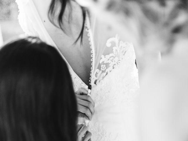 Il matrimonio di Francesco e Consuelo a Cividale del Friuli, Udine 38