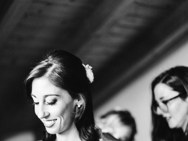 Il matrimonio di Francesco e Consuelo a Cividale del Friuli, Udine 42