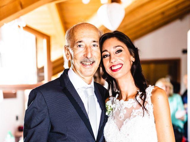 Il matrimonio di Francesco e Consuelo a Cividale del Friuli, Udine 48