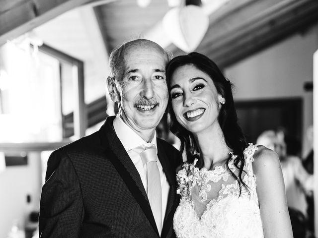 Il matrimonio di Francesco e Consuelo a Cividale del Friuli, Udine 49