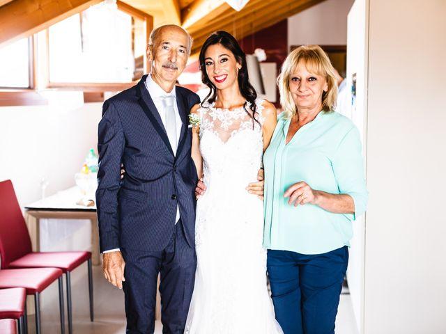 Il matrimonio di Francesco e Consuelo a Cividale del Friuli, Udine 52