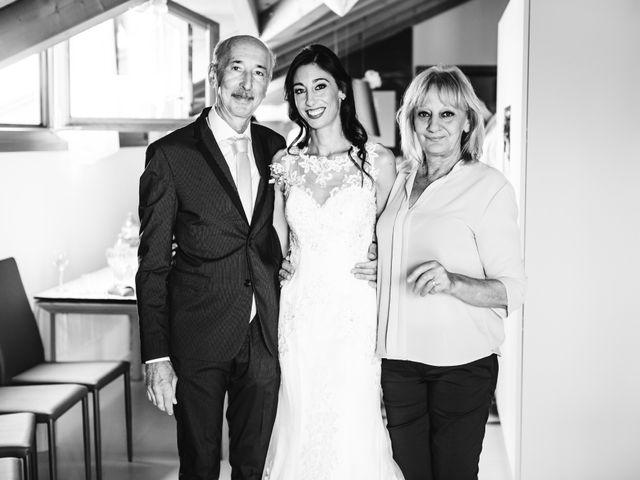 Il matrimonio di Francesco e Consuelo a Cividale del Friuli, Udine 53
