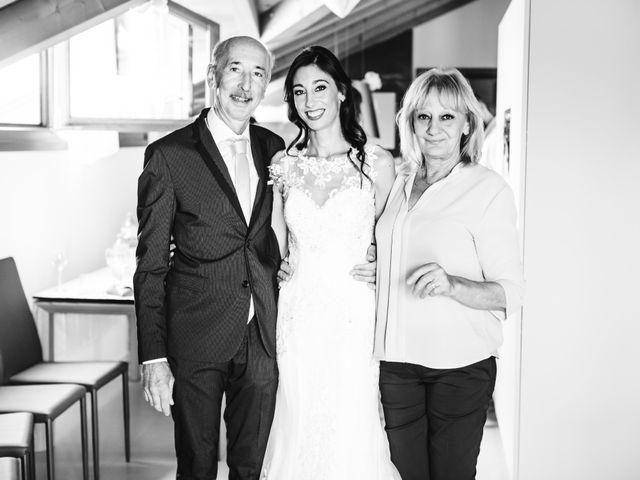 Il matrimonio di Francesco e Consuelo a Cividale del Friuli, Udine 54