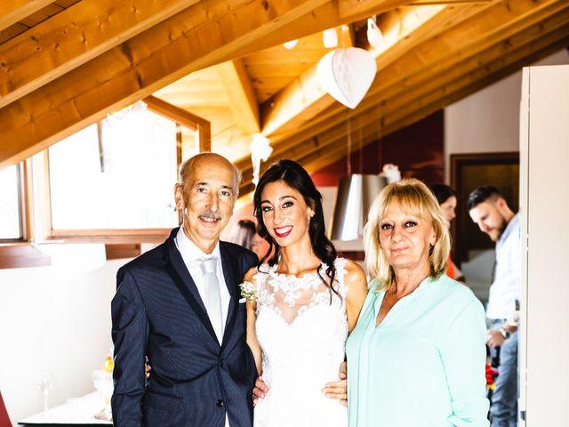 Il matrimonio di Francesco e Consuelo a Cividale del Friuli, Udine 55