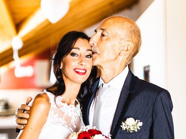 Il matrimonio di Francesco e Consuelo a Cividale del Friuli, Udine 60