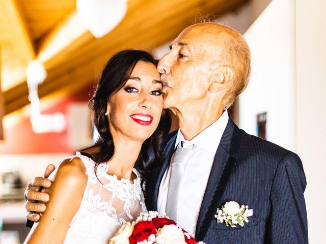 Il matrimonio di Francesco e Consuelo a Cividale del Friuli, Udine 61