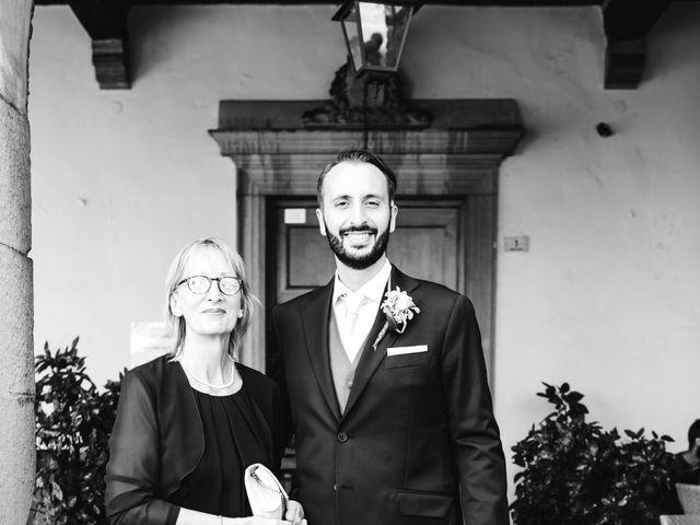 Il matrimonio di Francesco e Consuelo a Cividale del Friuli, Udine 62