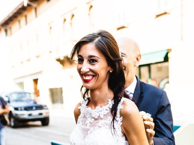 Il matrimonio di Francesco e Consuelo a Cividale del Friuli, Udine 66