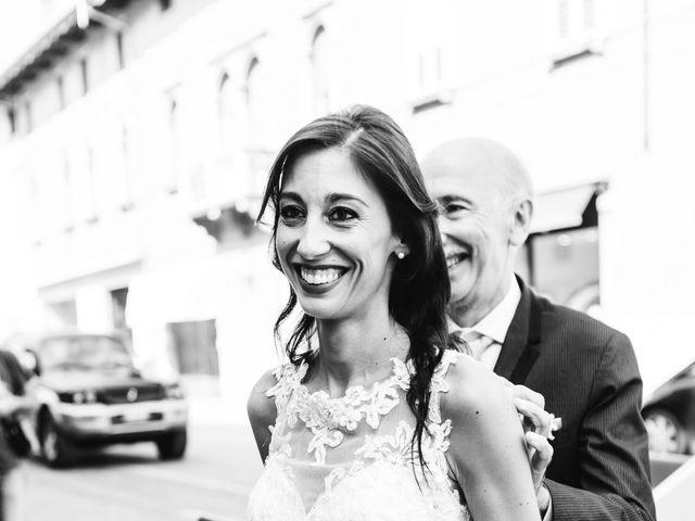 Il matrimonio di Francesco e Consuelo a Cividale del Friuli, Udine 67