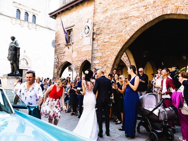 Il matrimonio di Francesco e Consuelo a Cividale del Friuli, Udine 68