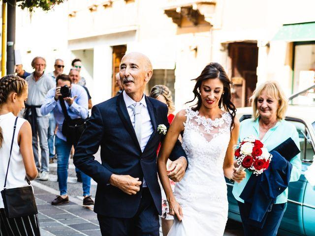 Il matrimonio di Francesco e Consuelo a Cividale del Friuli, Udine 70
