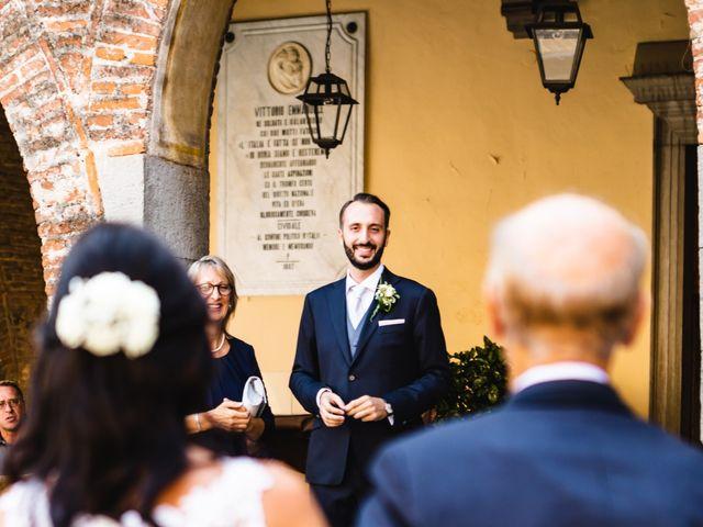 Il matrimonio di Francesco e Consuelo a Cividale del Friuli, Udine 71
