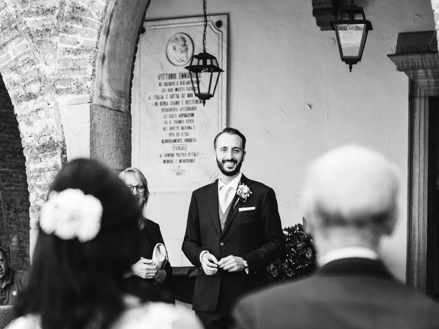 Il matrimonio di Francesco e Consuelo a Cividale del Friuli, Udine 72