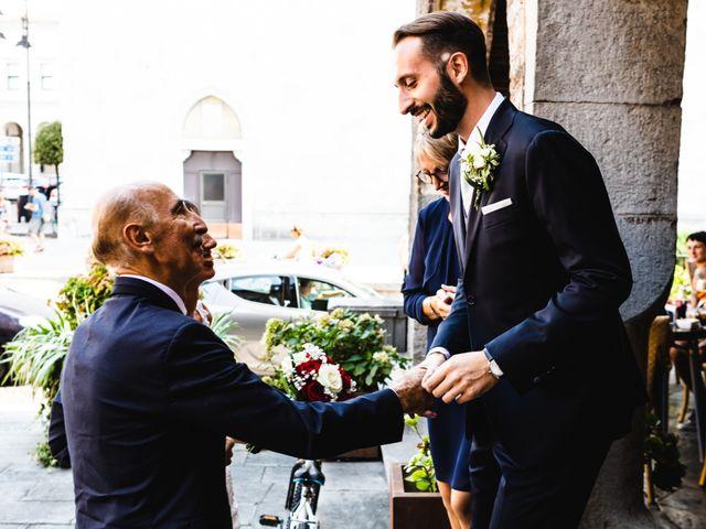 Il matrimonio di Francesco e Consuelo a Cividale del Friuli, Udine 74