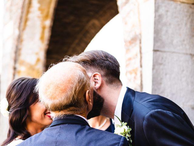 Il matrimonio di Francesco e Consuelo a Cividale del Friuli, Udine 75