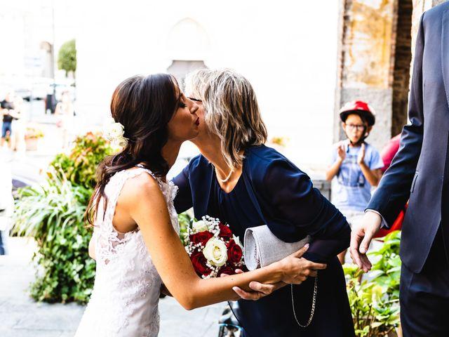 Il matrimonio di Francesco e Consuelo a Cividale del Friuli, Udine 78