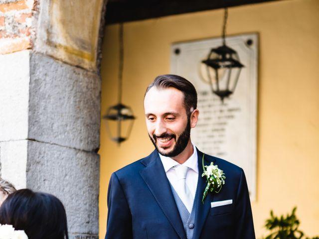 Il matrimonio di Francesco e Consuelo a Cividale del Friuli, Udine 79