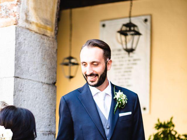 Il matrimonio di Francesco e Consuelo a Cividale del Friuli, Udine 80