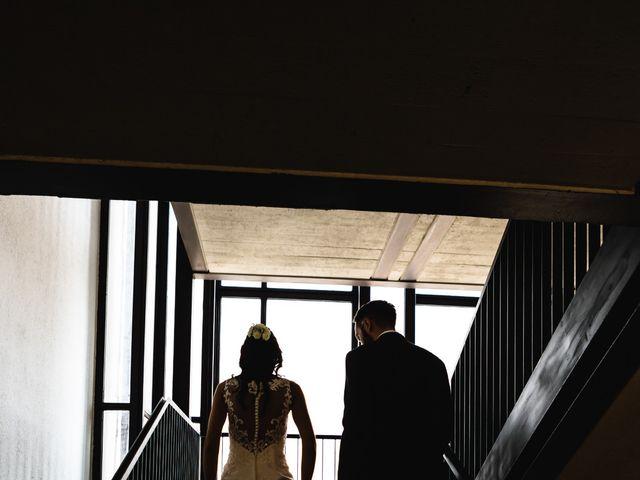 Il matrimonio di Francesco e Consuelo a Cividale del Friuli, Udine 83