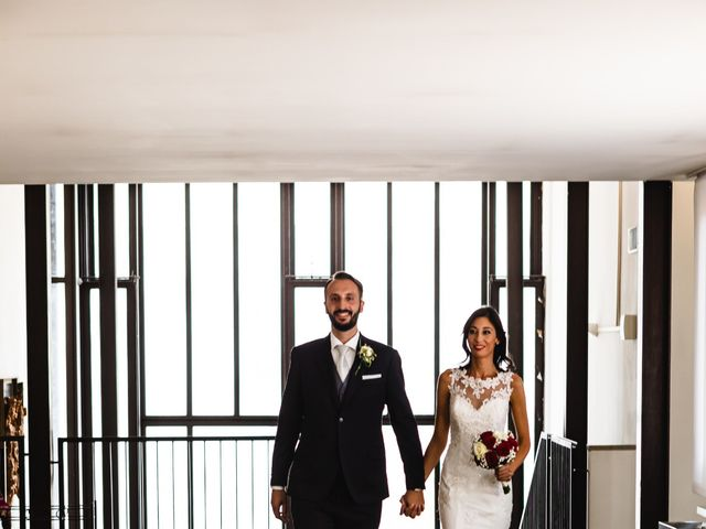 Il matrimonio di Francesco e Consuelo a Cividale del Friuli, Udine 87
