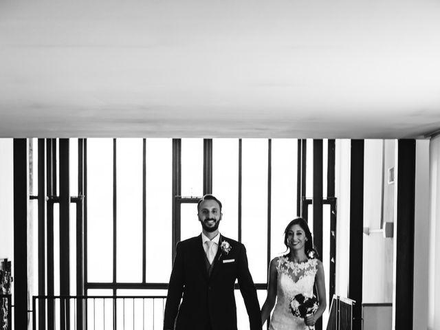 Il matrimonio di Francesco e Consuelo a Cividale del Friuli, Udine 88