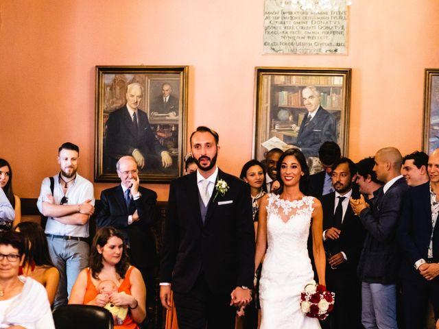 Il matrimonio di Francesco e Consuelo a Cividale del Friuli, Udine 89