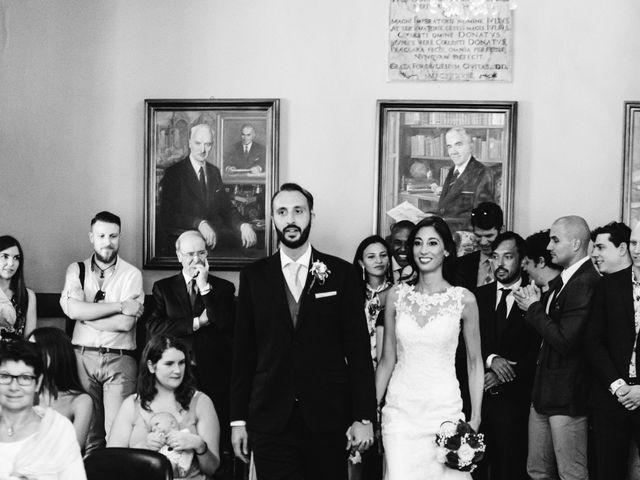 Il matrimonio di Francesco e Consuelo a Cividale del Friuli, Udine 90