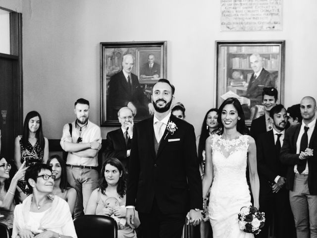Il matrimonio di Francesco e Consuelo a Cividale del Friuli, Udine 92
