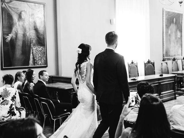 Il matrimonio di Francesco e Consuelo a Cividale del Friuli, Udine 94