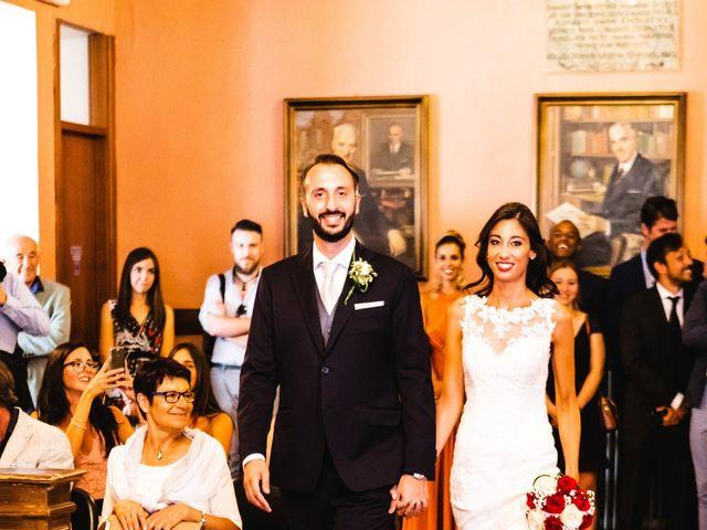 Il matrimonio di Francesco e Consuelo a Cividale del Friuli, Udine 95