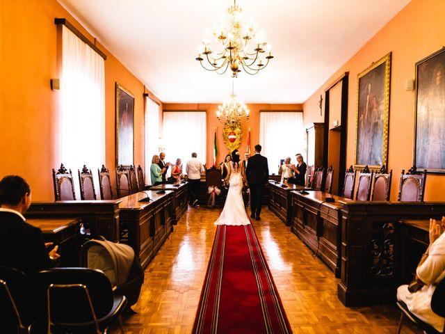 Il matrimonio di Francesco e Consuelo a Cividale del Friuli, Udine 96