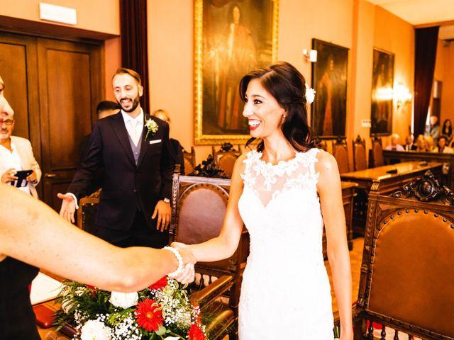 Il matrimonio di Francesco e Consuelo a Cividale del Friuli, Udine 97