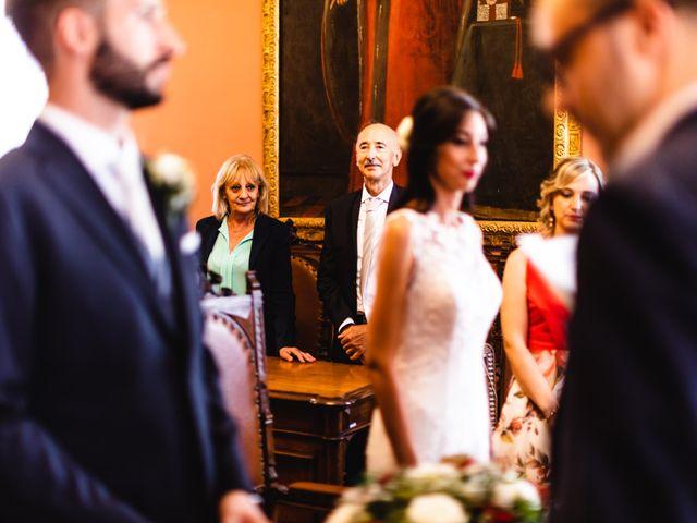 Il matrimonio di Francesco e Consuelo a Cividale del Friuli, Udine 107