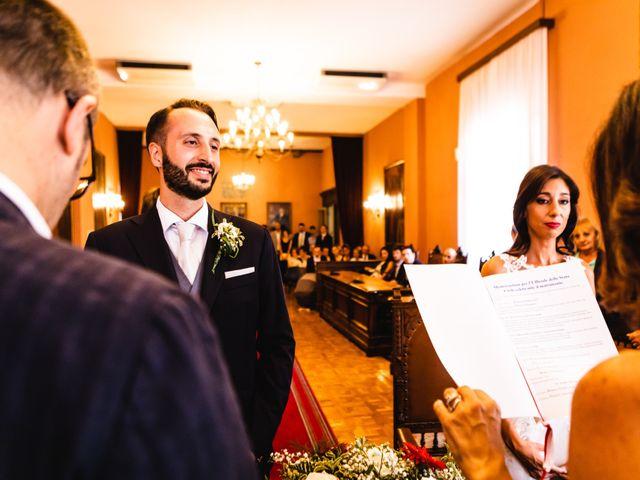 Il matrimonio di Francesco e Consuelo a Cividale del Friuli, Udine 110